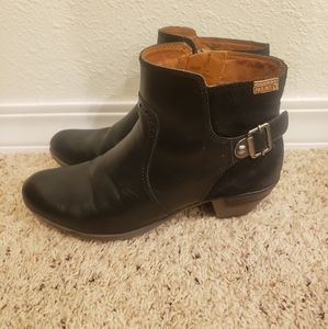 Pikolinos Ankle Booties